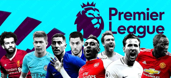 How many times has the EPL been renamed? - footballtipster.net