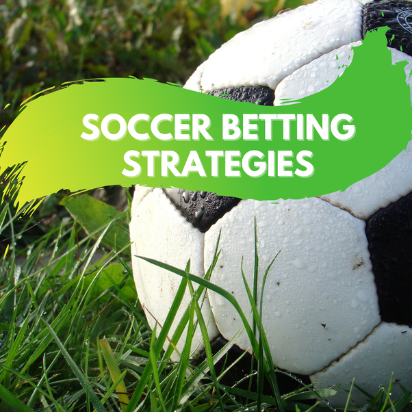 10 successful soccer betting strategies for beginners